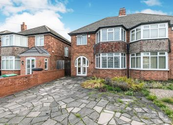 3 bed semi-detached house for sale in Birmingham Road, Great Barr, Birmingham B43