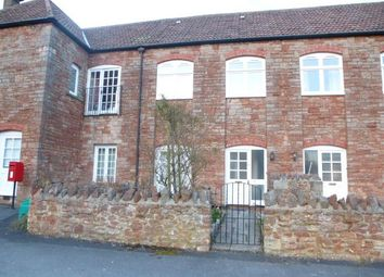 Thumbnail 2 bed terraced house to rent in North Lodge Court, South Horrington Village, Wells