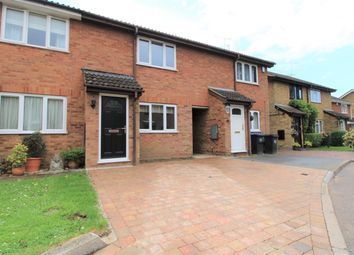 Thumbnail 2 bed terraced house to rent in Welham Manor, North Mymms, Hatfield
