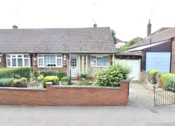 Thumbnail 2 bedroom semi-detached house for sale in Saywell Road, Luton