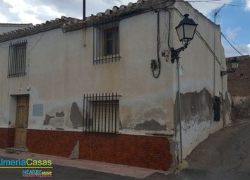 Thumbnail 2 bed country house for sale in 04650 Zurgena, Almería, Spain