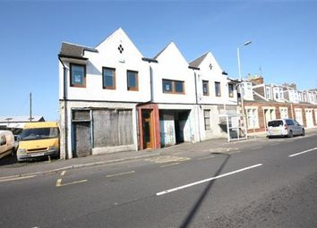 Thumbnail 4 bed flat for sale in Vicarton Street, Girvan