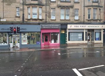Thumbnail Retail premises to let in Causeyside Street, Paisley