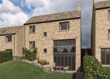 Thumbnail 4 bed detached house for sale in Wellhouse Lane, Penistone, Sheffield