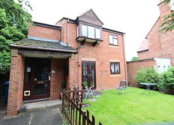 Thumbnail 2 bed flat for sale in The Orchards, Glascote, Tamworth