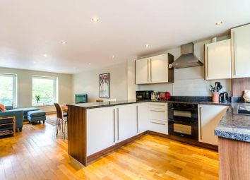 Thumbnail 2 bed flat to rent in Dulwich Wood Avenue, Gipsy Hill