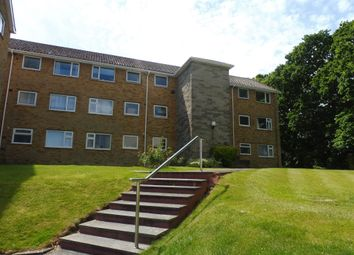 Thumbnail 2 bedroom flat for sale in Portswood Drive, Redhill, Bournemouth