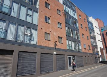 Thumbnail 2 bed property to rent in Bridport Street, Liverpool