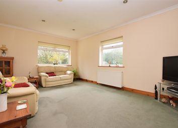 Thumbnail 3 bed detached bungalow for sale in Peeks Brook Lane, Horley, Surrey