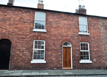 Thumbnail 3 bed terraced house for sale in Mount Pleasant, Saltney, Chester