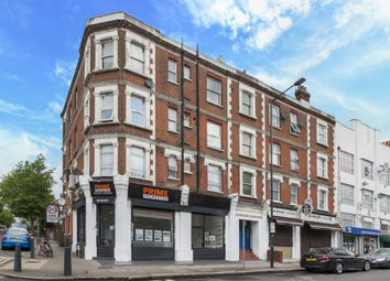 Thumbnail 2 bed flat for sale in Cleveland Mansions, Willesden Lane, London