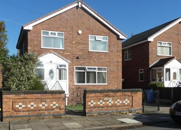 4 bed detached house for sale in St Agnes Road, Huyton, Liverpool L36