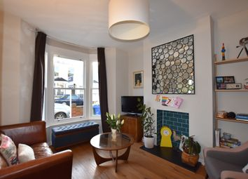 Thumbnail 3 bed terraced house for sale in Crewys Road, London