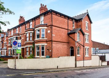 Thumbnail 4 bedroom end terrace house for sale in Beardall Street, Hucknall, Nottingham