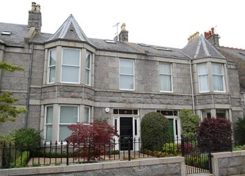 Thumbnail 4 bedroom terraced house to rent in Blenheim Place, Aberdeen, 25