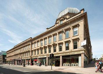 Thumbnail Office to let in Part 1st Floor, Breckenridge House, 274 Sauchiehall Street, Glasgow