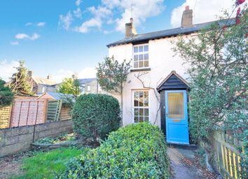 Thumbnail 2 bed property to rent in Bartholomew Road, Bishops Stortford, Herts