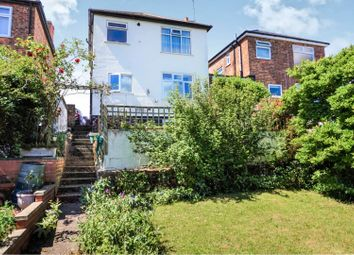 3 bed detached house for sale in Standhill Road, Carlton NG4