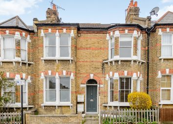 Thumbnail 3 bed terraced house for sale in Strathleven Road, London, London