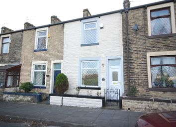 Thumbnail 3 bed terraced house to rent in Basnett Street, Burnley