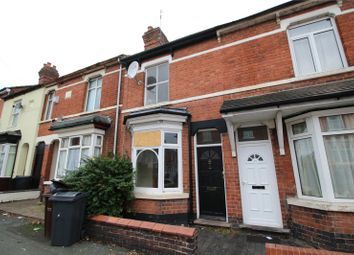 Thumbnail 3 bed terraced house for sale in Burleigh Road, Pennfields, Wolverhampton