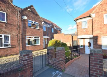 Thumbnail 3 bed semi-detached house for sale in Essex Grove, Silksworth, Sunderland