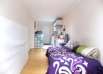 Thumbnail Studio to rent in Weighton Road, Harrow Weald, Harrow