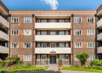 Thumbnail 2 bed flat for sale in Coronation Court, Brewster Gardens, London