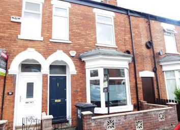 Thumbnail 2 bed property to rent in Thoresby Street, Hull