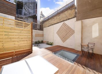 Thumbnail 5 bed end terrace house for sale in Comet Street, London