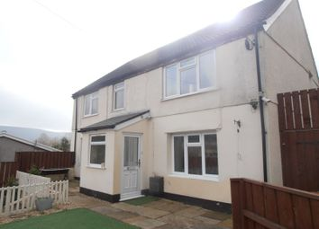 Thumbnail 3 bed detached house for sale in Mill Street, Trecynon, Aberdare
