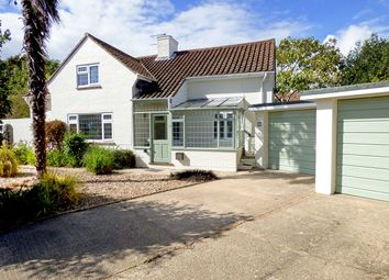 3 bed detached house for sale in Windmill Close, Aldwick Bay Estate, Aldwick, B Regis, W Sussex PO21