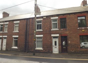 3 bed terraced house to rent in Greylingstadt Terrace, Stanley, Durham DH9