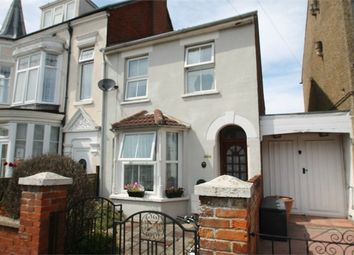 Thumbnail 3 bed semi-detached house for sale in 44 Lee Rd, Dovercourt, Harwich, Essex