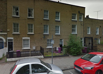 Thumbnail 4 bed flat to rent in White Horse Lane, Stepney Green