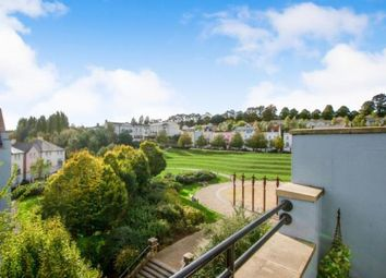 Thumbnail 2 bed flat for sale in Watch House Place, Portishead, Bristol