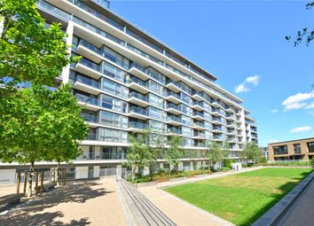 3 bed flat for sale in Wyndham Apartments, 67 River Gardens Walk, Greenwich, London SE10