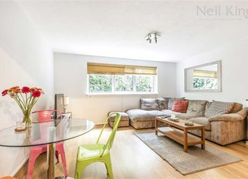 Thumbnail 2 bed flat for sale in Deborah Crt, Victoria Road, South Woodford, London