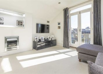 Thumbnail 2 bed flat for sale in Enmore Road, London
