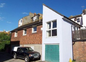 Thumbnail 1 bed flat for sale in Swaines Passage, Hastings Old Town