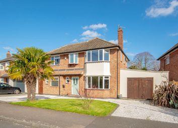 4 bed detached house for sale in Village Close, Edwalton NG12