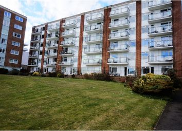 Thumbnail 2 bed flat for sale in 39-41 Parkstone Road, Poole
