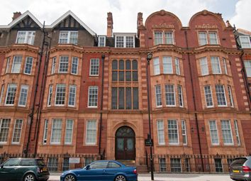 Thumbnail 1 bed flat to rent in Cromwell Crescent, London