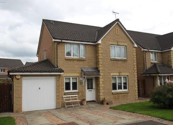 Thumbnail 4 bed detached house for sale in Old Bridge Wynd, Stirling, Stirlingshire