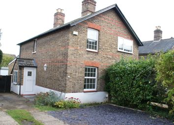 Thumbnail 2 bed semi-detached house to rent in Hardings Lane, Penge