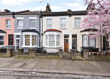 Thumbnail 3 bedroom terraced house for sale in Junction Road, London