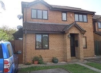 Thumbnail 2 bed maisonette to rent in Downs View, Holybourne, Alton