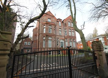 Thumbnail 3 bed flat for sale in Livingston Drive North, Liverpool, Merseyside