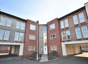 Thumbnail 2 bed flat for sale in Georgia Avenue, West Didsbury, Didsbury, Manchester