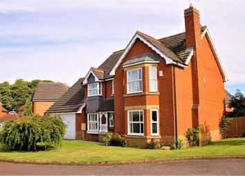 Thumbnail 6 bed detached house to rent in Long Crag View, Harrogate